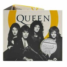 United Kingdom UK Queen Band 2020 £5 BU Coin Pack Royal Mint