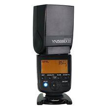 NEU Yongnuo YN-568EX III HSS Systemblitz E-TTL Master Blitzgerät für Canon