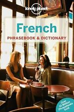 French Phrasebook and Dictionary by Lonely Planet Publications Staff (2015,...