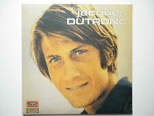 Jacques Dutronc 33Tours vinyle L'opportuniste disquaire day