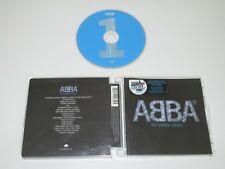 ABBA/NUMBER ONES(POLAR 0602517093195(18)) CD ALBUM