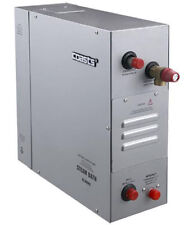 COASTS KSB Series Steam Generator 3--9KW for Commercial & Home Wet Sauna Shower