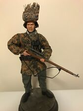 1/6 Scale Dragon Action Figures German Sniper With Mosin Nagant