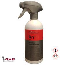 Koch Chemie Reactive Rust Remover Rrr 500 ml Flugrostentferner säurefrei