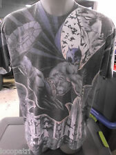 Mens Licensed Batman Shirt New 2XL