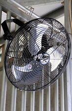 Maxx Air HVWM18 18 inch Industrial Wall Mount Fan