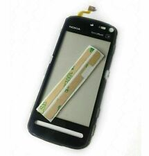 Nokia 5800 Xpress Music Lcd Touch Screen Digitizer Front Display Lens Black