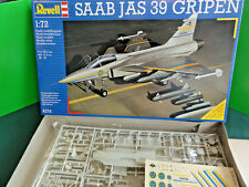 1/72 Revell Saab JAS 39 Gripen