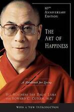 The Art of Happiness: A Handbook for Living by His Holiness Dalai Lama (Hardback, 2010)
