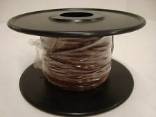Hook-Up Wire, PP1221, Brown, 24AWG, 100 feet