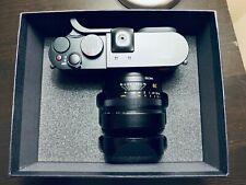 [MINT]Leica Q Typ 116 Digital Camera in Black