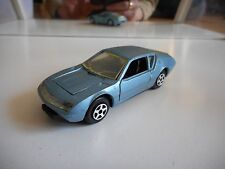 Norev Renault Alpina A 310 in Blue on 1:43