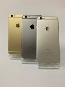 APPLE iPHONE 6 16GB / 32GB / 64GB / 128GB - Unlocked -  Smartphone Mobile Phone