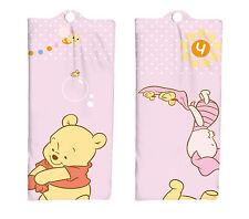 Reise-Wickelunterlage Disney Winnie Pooh rosa Wickelauflage Reisematte
