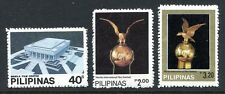 Philippines 1569-1571,MNH.Michel 1449-1451. Film festival,1982.Golden bird.