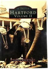Images of America : Hartford Volume II Faude 1995 Paperback Connecticut History