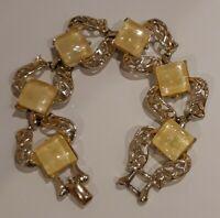 Vintage c1950's Quality Bracelet by Coro.