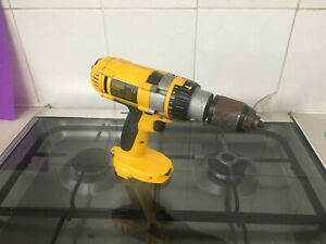 DeWalt 14.4V Cordless Combi Hammer Drill Driver 3sp Heavy Duty DW984 L@@K!