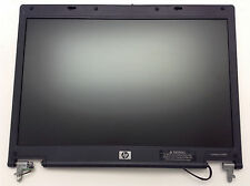 "Used Genuine HP Compaq NC2400 12.1"" Matte Complete LCD Assembly 412767-001"
