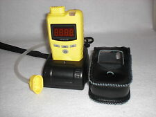 Portable Butane Detecting Alarm (C4H10)