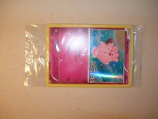 "Melofee (Clefairy) 50/83  FRENCH CARD 20th Anniv GENERATIONS Toys""R""Us Card MINT"