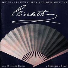 ELISABETH - ORIGINALAUFNAHMEN AUS DEM MUSICAL / CD