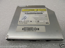 HP DV6000 DVD-RW IDE Optical Drive w/out Bezel 433470-8C0 TS-L632