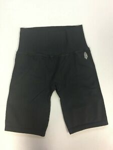 Free People Good Karma High waist Bike Shorts -Activeware- All colors! XS/S-M/L