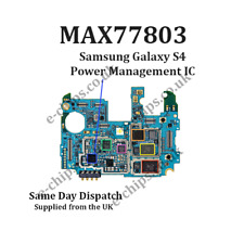 1 x MAX77803 - Power Management IC Chip For SAMSUNG GALAXY S4 - i9500 i9505