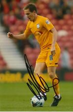 PRESTON NORTH END HAND SIGNED NEIL KILKENNY 6X4 PHOTO.