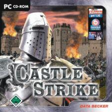 Castle Strike (2005) PC, Echtzeit-Strategie, in Deutsch, USK 12, gebraucht s.gut