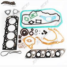 Hyundai D4BH Engine Gasket Kit For Hyundai 2.5T GALLOPER H100 H150 BUS