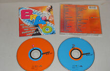2 CD Compilation Bravo Hits 27 40 Tracks 1999 Britney Spears Roxette Mellow Trax