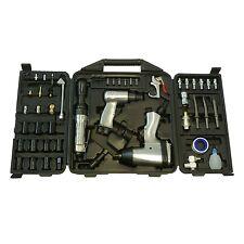 Blackline Werkzeuge 50 PC Luft Werkzeug Kit inkl. Ratsche & Impact Schraubenschl...