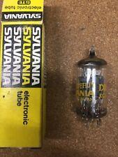 Nos Sylvania 6Hd7/6Hj7 Vacuum Tube
