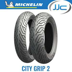 Michelin City Grip 2 Scooter / Moped Tyre 140/70/14 M/C (68S) RF TL Rear