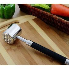 Stainless Steel Meat Hammer Advanced Restaurant Steak Hammers Kitchen 7918HC