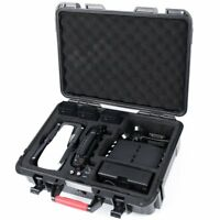 Smatree DJI Mavic air Carry Case,Waterproof Drone Hard Case for DJI Mavic Air