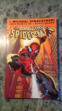 THE AMAZING SPIDER MAN THE LIFE & DEATH OF SPIDERS vol.4 MARVEL 2003 in inglese
