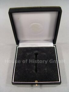 125382, Verleihungsetui zum DEUTSCHEN KREUZ in GOLD, Ausführung 1957