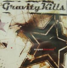 Gravity Kills(CD Album)Superstarved-MAYAN-MYNCD003-2002-New
