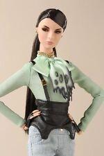 Fashion Royalty Integrity Nu Face Gigi Giselle Diefendorf Doll NIB