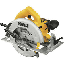 "DEWALT 7-1/4"" Next Gen Circular Saw Kit with Electric Brake DWE575SB Recondition"