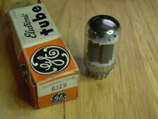 New Nos General Electric Compactron 6Jz8 Vacuum Tube*D