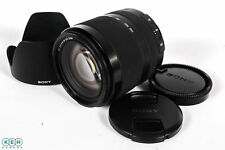 Sony 18-135mm F/3.5-5.6 DT SAM Alpha Mount Autofocus Lens {62}