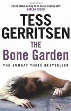 The Bone Garden,Tess Gerritsen- 9780553818369