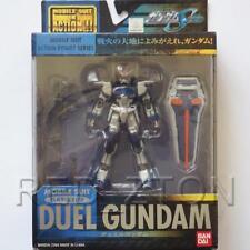 Bandai Gundam Seed Mobile Suit In Action Figure Series MSIA Duel Gundam