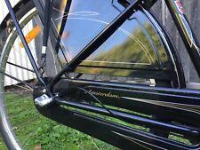 ELectra Amsterdam Classic Black Dutch bike bicycle