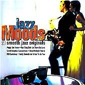 Various : Jazz Moods CD Value Guaranteed from eBay's biggest seller!