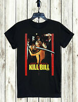 KILL BILL MOVIE T-SHIRT XS-5XL UNISEX FREE SHIPPING TARANTINO UMA THURMAN CULT